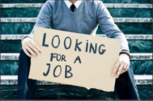 Unemployment in the EU [What Think Tanks are thinking]