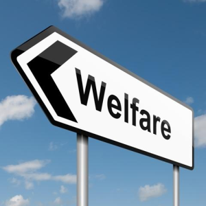 Welfare systems and labour markets [What Think Tanks are thinking]