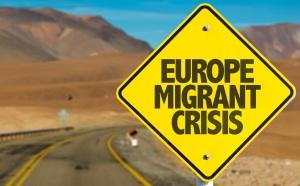 Europe Migrant Crisis