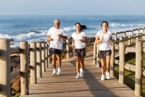 Promoting sport for health in the EU