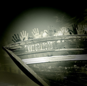 Clandestine boat (immigration)