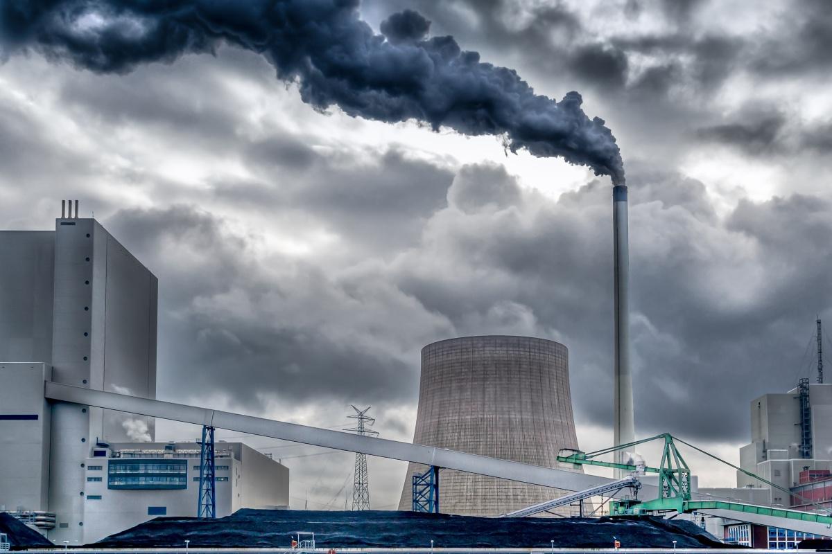 Eu emission trading system (eu ets) directive