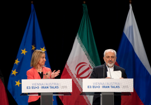Nuclear deal with Iran – what are the implications of the 14 July 2015 agreement?