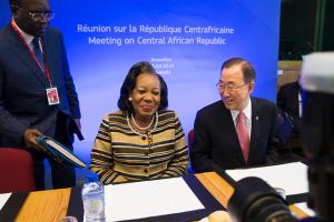République centrafricaine : situation avant les élections de 2015