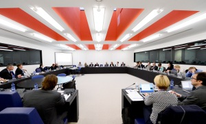 DG-EPRS ' Workshop on EU Budget politics '