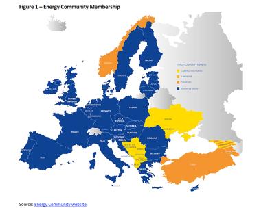 Energy Community Membership