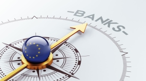 European Union High Resolution Banks Concept