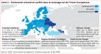 Partenariat oriental et conflits dans le voisinage est de l'Union Europeenne