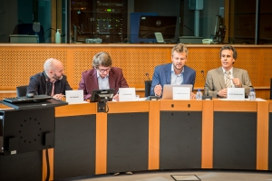 European contract law and the Digital Single Market: Policy Hub