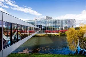 Strasbourg - Plenary session November 2015