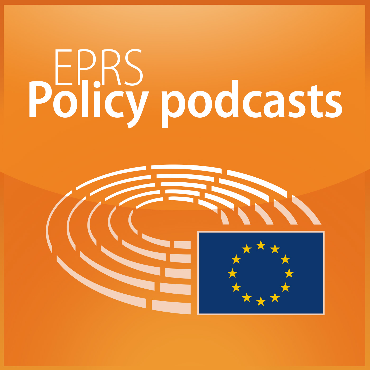EPRS policy podcasts