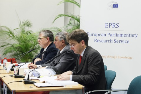 EP-EUI Policy Roundtable - Higher Education in the EU : Stock-taking and challenges