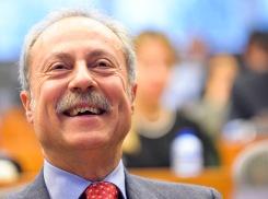 M. D'ANGELANTONIO