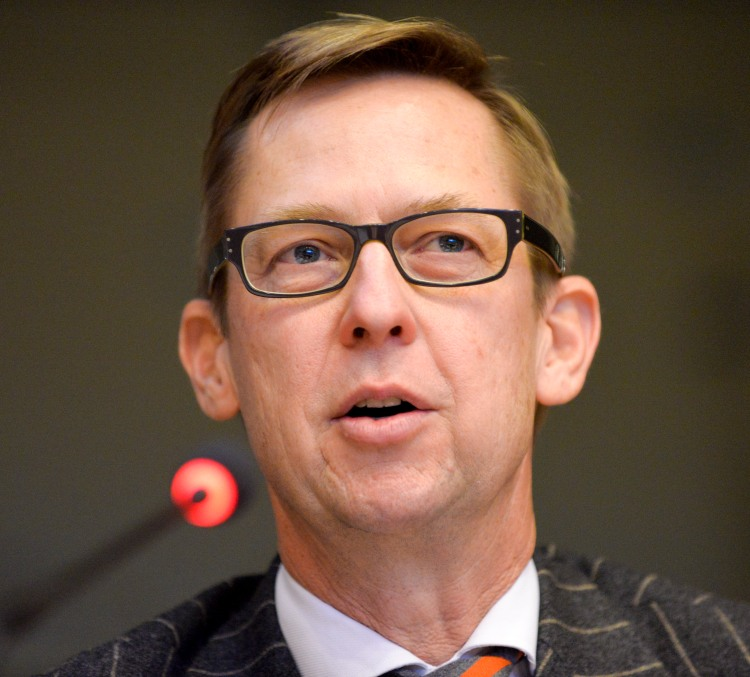 Peteris ZILGALVIS DG Connect EC