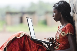 Delivering the full benefits of ICT to the developing world