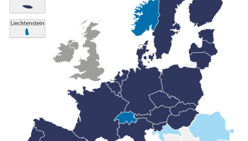 Schengen area Update and state of play  European Parliamentary