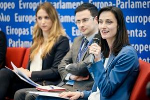 GABRIEL, Mariya (EPP, BG)