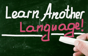 Language learning and teaching