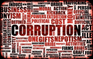 The Cost of Non-Europe in the area of Organised Crime and Corruption