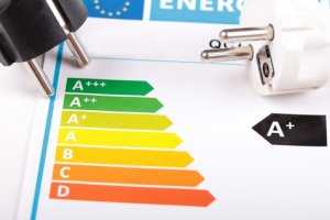 Framework for energy efficiency labelling