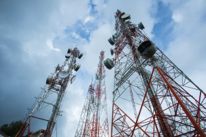 New radio frequencies for mobile internet services