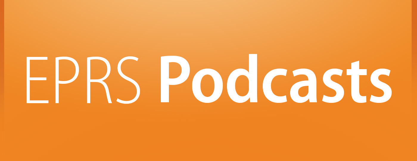 EPRS Podcasts