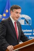 McALLISTER, David (EPP, DE)