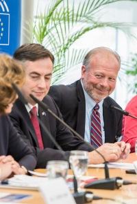 McALLISTER, David (EPP, DE); STRAND, M