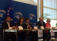 DG EPRS - The US Presidential elections : Transatlantic perspectives