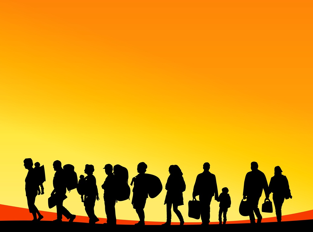 the migration crisis  what think tanks are thinking