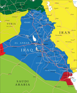 Iraq-Iran relations following the nuclear deal