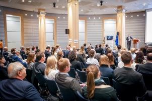 STOA workshop ' Unesco Science report : Towards 2030 '