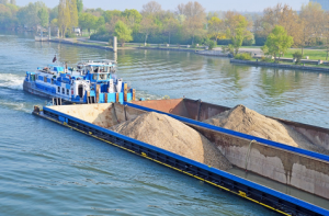 Recognition of professional qualifications in inland navigation