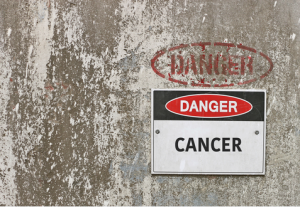 Limits on exposure to carcinogens and mutagens at work