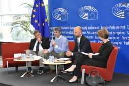 EP-EUI Roundtable : transformations in the Middle East - The EU's response