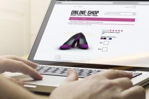 computer online shopping