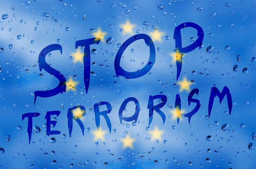 The EU and counter-terrorism [Topical Digest] | European ...