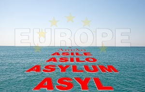 Asylum system in Europe
