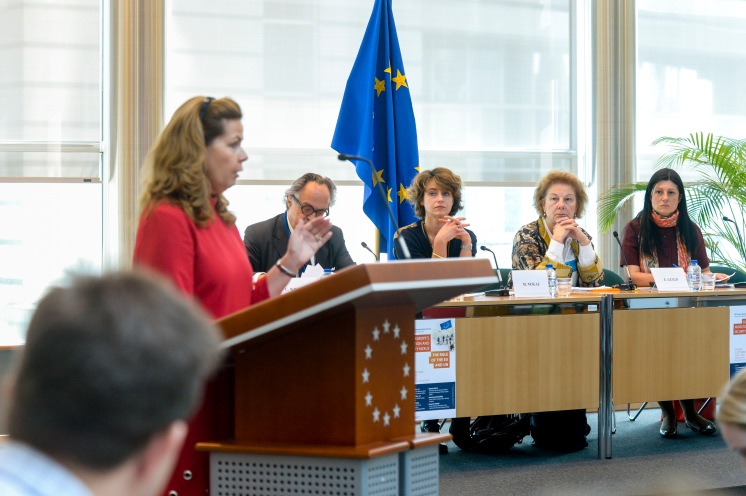 Europe's Migration and Security Nexus: the role of the EU and the UN