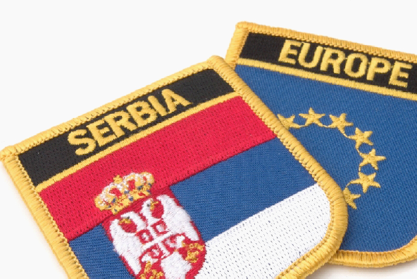 Serbia's role in the migration crisis