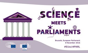 Science meets Parliaments 2016