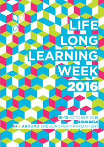 Life Long Learning week 2016