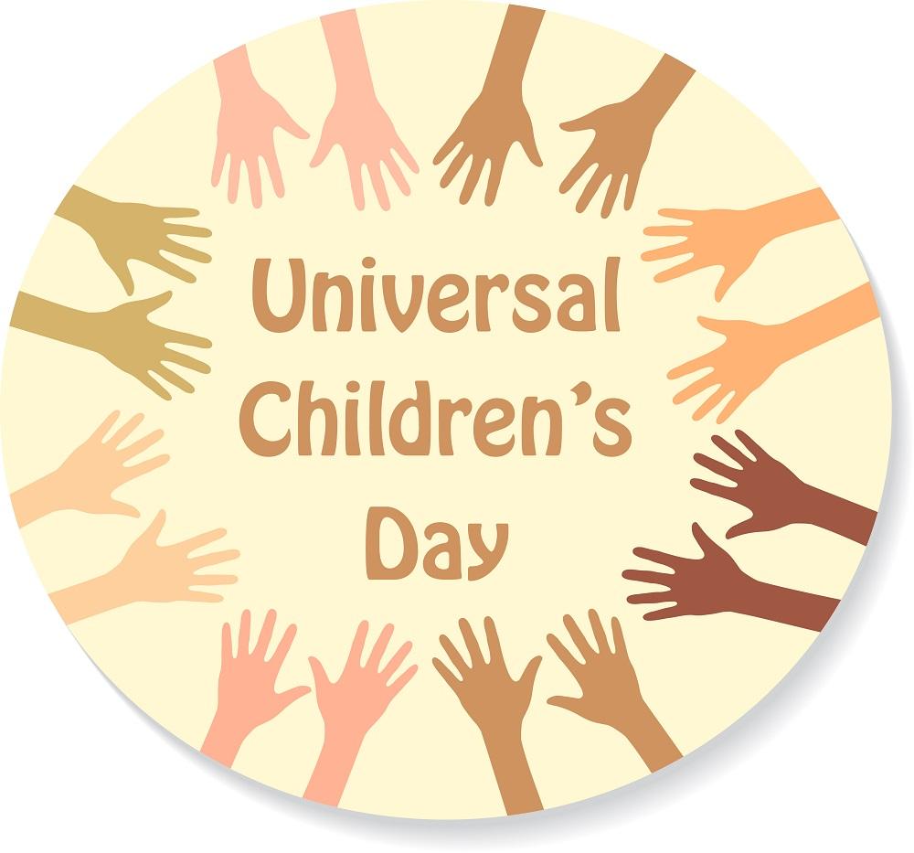 Universal Children's Day 2016 | European Parliamentary ...