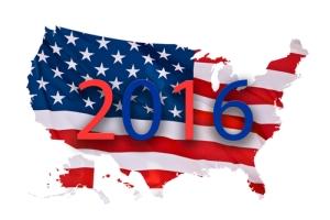 US flag 2016