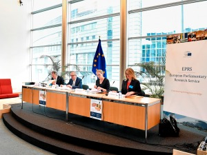 EPRS - OECD Roundtable : Base Erosion and Profit Shifting – Challenge for International Taxation