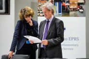 EP - EUI Policy Roundtable: The Electoral Act 40 Years later: History and significance for European democracy today