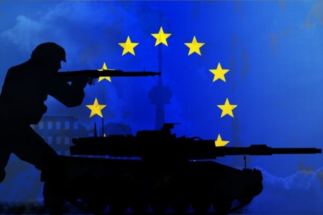 EU Defence  [What Think Tanks are Thinking]