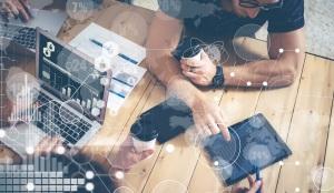 Digital skills in the EU labour market