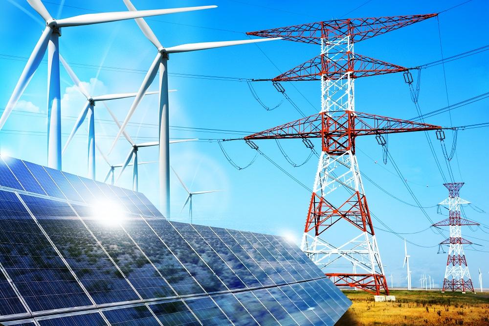 Internal Market For Electricity Eu Legislation In