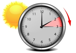 Daylight Saving Summer